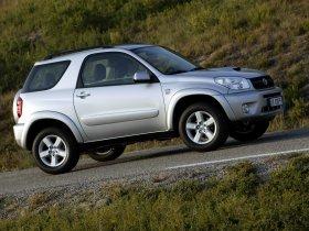 Ver foto 9 de Toyota RAV-4 2003