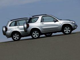 Ver foto 4 de Toyota RAV-4 2003
