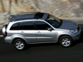 Ver foto 27 de Toyota RAV-4 2003