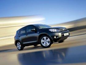 Ver foto 15 de Toyota RAV-4 2006