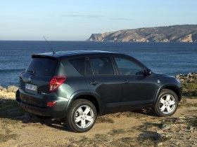 Ver foto 23 de Toyota RAV-4 2006