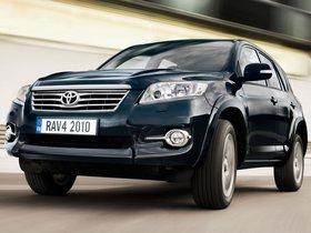 Ver foto 4 de Toyota RAV-4 2010