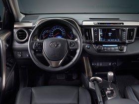 Ver foto 15 de Toyota RAV4 2013