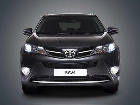 Ver foto 5 de Toyota RAV4 2013