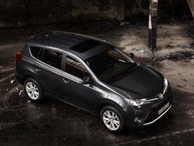 Ver foto 3 de Toyota RAV4 2013