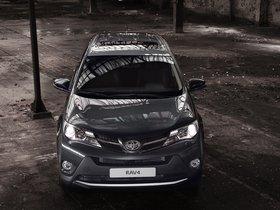 Ver foto 2 de Toyota RAV4 2013