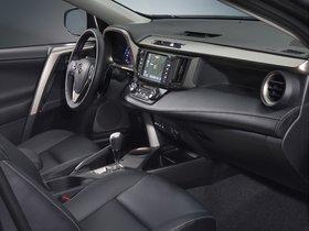Ver foto 14 de Toyota RAV4 2013