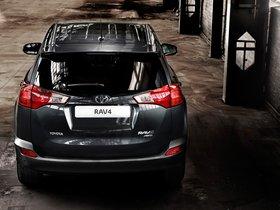 Ver foto 11 de Toyota RAV4 2013