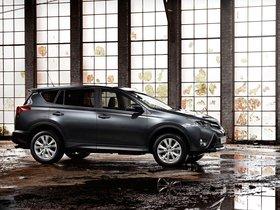 Ver foto 10 de Toyota RAV4 2013