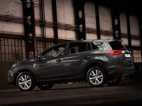 Ver foto 8 de Toyota RAV4 2013