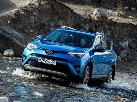 Precios Toyota Rav 4 Ofertas De Toyota Rav 4 Nuevos
