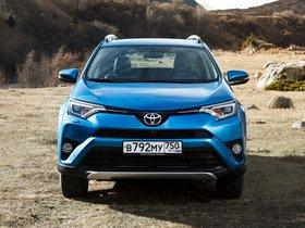 Ver foto 14 de Toyota RAV4 2015