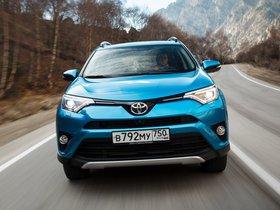 Ver foto 10 de Toyota RAV4 2015