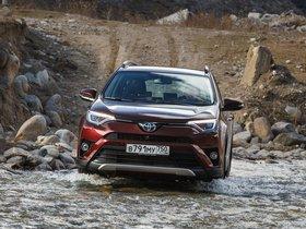 Ver foto 5 de Toyota RAV4 2015