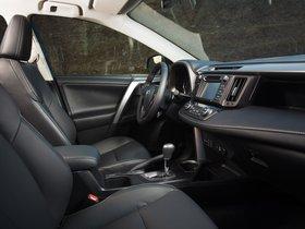Ver foto 27 de Toyota RAV4 2015