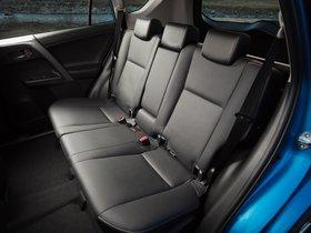 Ver foto 26 de Toyota RAV4 2015