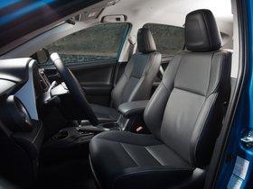 Ver foto 25 de Toyota RAV4 2015