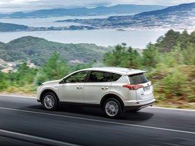 Ver foto 20 de Toyota RAV4 Hybrid 2015