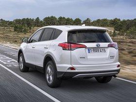 Ver foto 18 de Toyota RAV4 Hybrid 2015