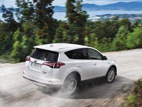 Ver foto 17 de Toyota RAV4 Hybrid 2015