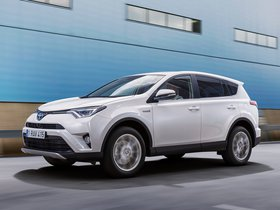 Ver foto 16 de Toyota RAV4 Hybrid 2015