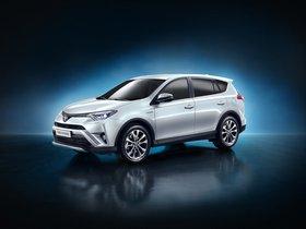 Ver foto 29 de Toyota RAV4 Hybrid 2015