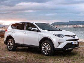 Ver foto 11 de Toyota RAV4 Hybrid 2015