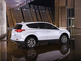 Ver foto 6 de Toyota RAV4 Hybrid 2015