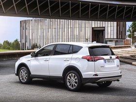 Ver foto 4 de Toyota RAV4 Hybrid 2015