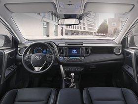 Ver foto 27 de Toyota RAV4 Hybrid 2015