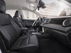 Ver foto 26 de Toyota RAV4 Hybrid 2015
