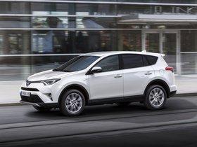 Ver foto 25 de Toyota RAV4 Hybrid 2015