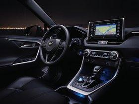 Ver foto 7 de Toyota RAV4 Hybrid 2019