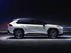 Ver foto 5 de Toyota RAV4 Hybrid 2019