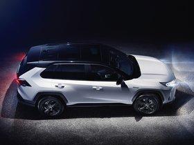 Ver foto 2 de Toyota RAV4 Hybrid 2019