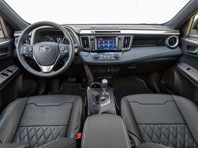 Ver foto 13 de Toyota RAV4 Hybrid Feel 2017