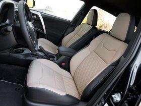 Ver foto 12 de Toyota RAV4 Hybrid Feel 2017