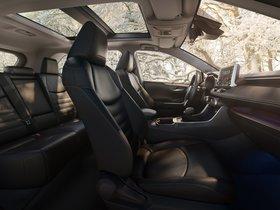 Ver foto 5 de Toyota RAV4 Limited USA 2018