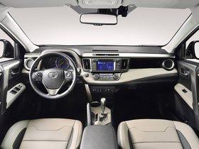 Ver foto 3 de Toyota RAV4 Premium 2013