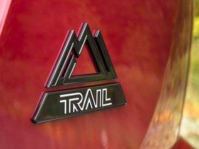 Ver foto 16 de Toyota RAV4 Trail Edition 2017