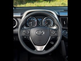 Ver foto 26 de Toyota RAV4 Trail Edition 2017