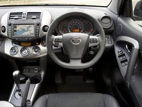 Ver foto 12 de Toyota RAV-4 UK 2010