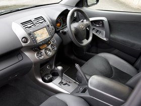 Ver foto 11 de Toyota RAV-4 UK 2010