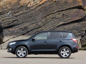 Ver foto 5 de Toyota RAV-4 UK 2010