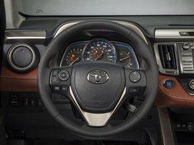 Ver foto 17 de Toyota RAV4 USA 2013
