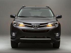 Ver foto 13 de Toyota RAV4 USA 2013
