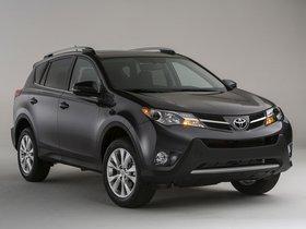Ver foto 11 de Toyota RAV4 USA 2013