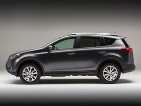 Ver foto 10 de Toyota RAV4 USA 2013
