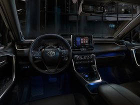 Ver foto 7 de Toyota RAV4 XSE Hybrid USA 2018