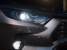 Ver foto 5 de Toyota RAV4 XSE Hybrid USA 2018